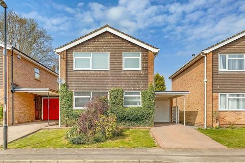 3 bedroom detached house to rent - Allesley Croft, Allesley, Coventry