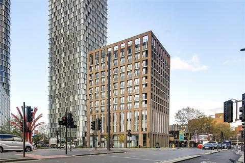 1 bedroom flat for sale - Azure Building, 59 Great Eastern Road, London, E15