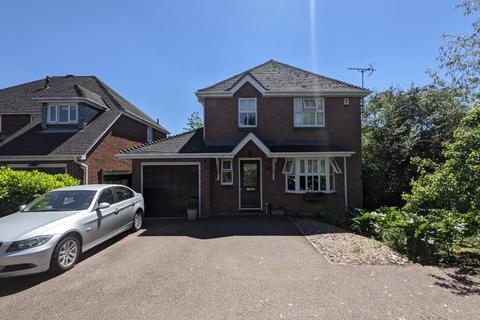 4 bedroom detached house for sale - Oldfield Lane, Rothley