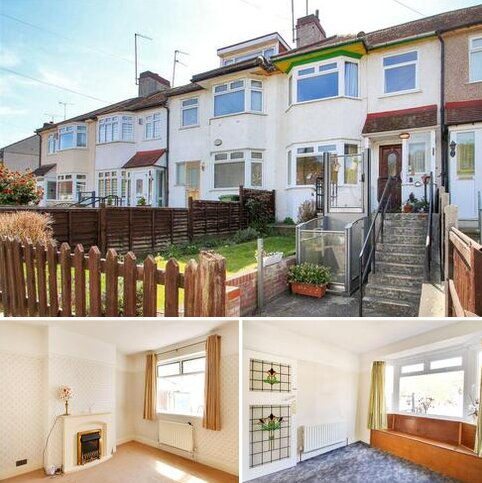 3 bedroom semi-detached house for sale - Woodbrook Road, Abbey Wood, SE2