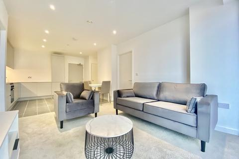 2 bedroom apartment to rent - Local Crescent, The Crescent, Manchester