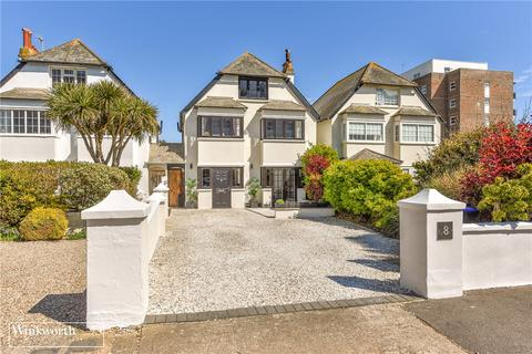 4 bedroom detached house for sale - Grand Avenue, Worthing, West Sussex, BN11