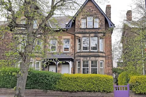 2 bedroom ground floor flat to rent - Dragon Parade, Harrogate, HG1 5BZ