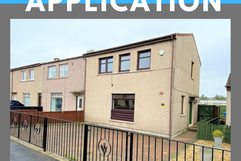 3 bedroom terraced house to rent - Camdean Crescent, Rosyth, Dunfermline