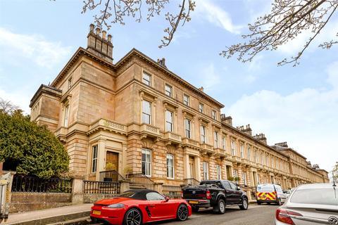 3 bedroom house for sale - 2/1, Kirklee Terrace, Kirklee, Glasgow