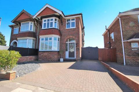 3 bedroom semi-detached house for sale - Highgate, Cleethorpes