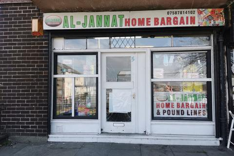 Shop for sale - Sticker Lane, Bradford, BD4