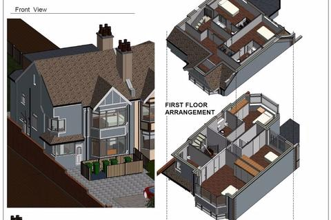 4 bedroom semi-detached house for sale - Brighton Road, Purley
