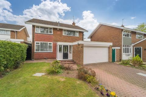 4 bedroom detached house for sale - Fair Oak Drive, Tettenhall Wood, Wolverhampton, WV6