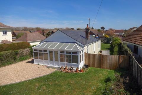2 bedroom detached bungalow for sale - Elmer Sands Estate, West Sussex