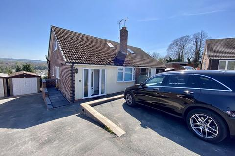 3 bedroom semi-detached bungalow to rent - Sussex Place, Congleton