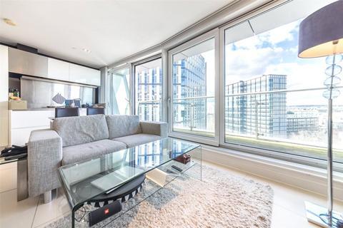 Studio for sale - Bezier Apartments, 91 City Road, London, EC1Y