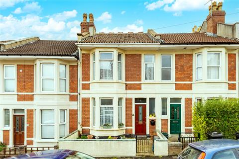 2 bedroom terraced house for sale - Doone Road, Horfield, Bristol, BS7