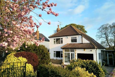 4 bedroom detached house for sale - Adel Park Gardens, Adel, Leeds