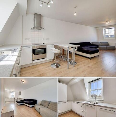 2 bedroom flat to rent - Thompson Studios, Norman Grove, Bow
