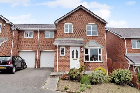 3 bedroom semi-detached house for sale - Bangor