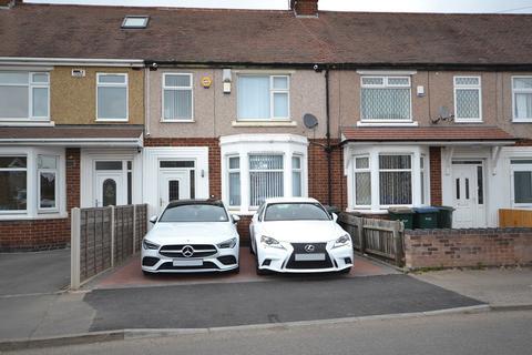 3 bedroom terraced house for sale - Parry Rd, Wyken CV2