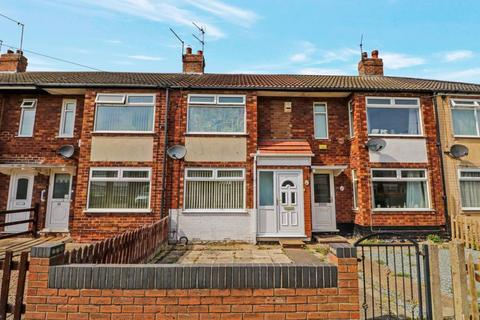 2 bedroom terraced house for sale - Coronation Road South, Hull