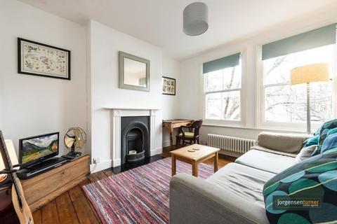 1 bedroom flat for sale - Abdale Road, Shepherds Bush, London, W12 7ET