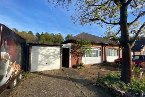 2 bedroom bungalow for sale - Beanfare, Beanhill, Milton Keynes. MK6