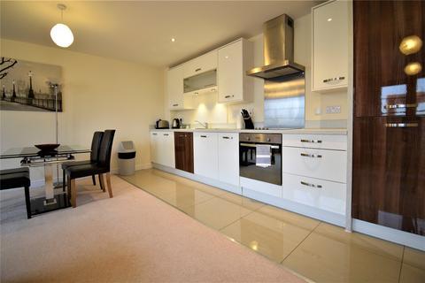 2 bedroom apartment to rent - Wessex Court, Kestrel Road, Farnborough, Hampshire, GU14