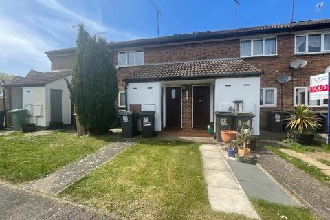1 bedroom maisonette for sale - Enderby Road, Luton, Bedfordshire, LU3 2TN