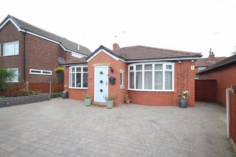 2 bedroom detached bungalow for sale - NORWICH AVENUE, Bamford, Rochdale OL11 5JZ
