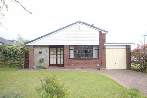 3 bedroom detached bungalow for sale - SOMERSET GROVE, Cutgate, Rochdale OL11 5YS