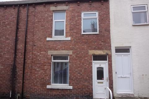 3 bedroom terraced house to rent - John Street, Stanley