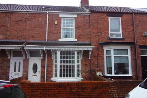 3 bedroom terraced house for sale - King Edward Street, Shildon