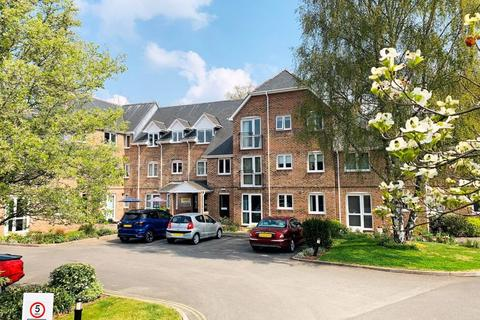 1 bedroom retirement property for sale - The Avenue, Taunton