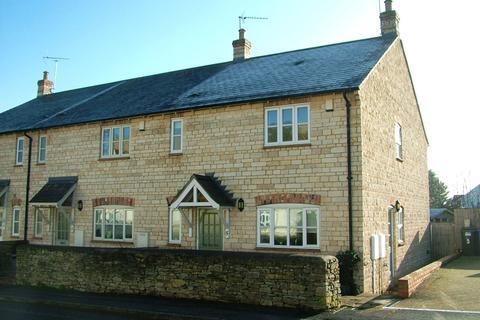 3 bedroom property to rent - School Lane, Evenley, Brackley, NN13