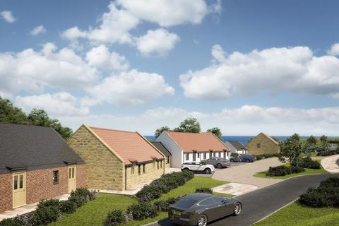 1 bedroom cottage for sale - One bed cottage, Raithwaite Village, Sandsend