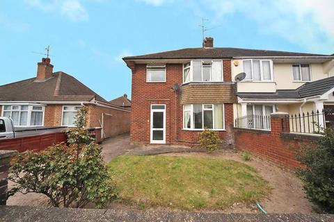 4 bedroom semi-detached house for sale - Lucerne Way, Luton, LU3