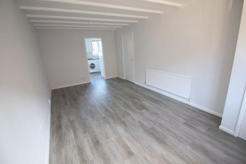 2 bedroom semi-detached house to rent - Chesterfield Street, Nottingham
