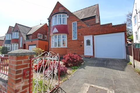 3 bedroom detached house for sale - School Grove, Prestwich, Manchester