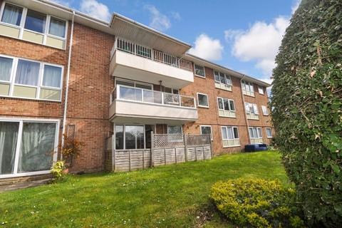 1 bedroom ground floor flat for sale - Rougemont Close, Salisbury
