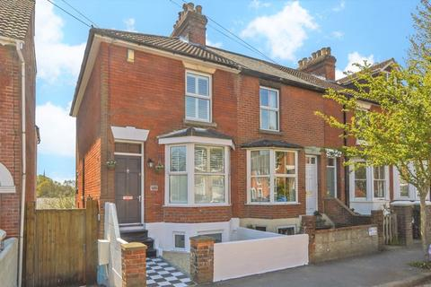 3 bedroom end of terrace house for sale - St. Marks Road, Salisbury                                                             * VIDEO TOUR *