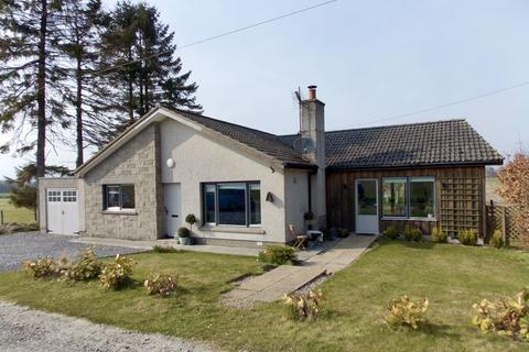 3 bedroom bungalow for sale - Whitehouse, Alford