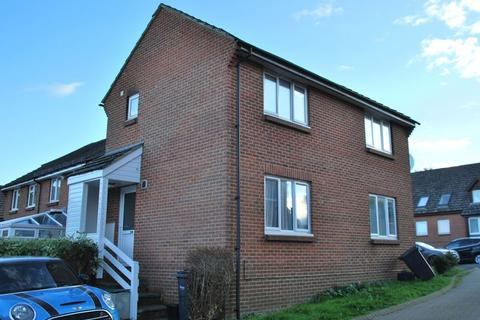 1 bedroom terraced house for sale - Russell Road, Salisbury