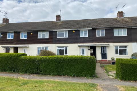 3 bedroom terraced house for sale - Pyms Road, Galleywood , Chelmsford, CM2