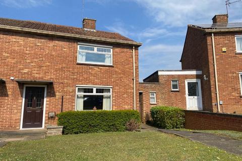 2 bedroom terraced house for sale - Aynho Crescent, Kingsthorpe, Northampton, NN2
