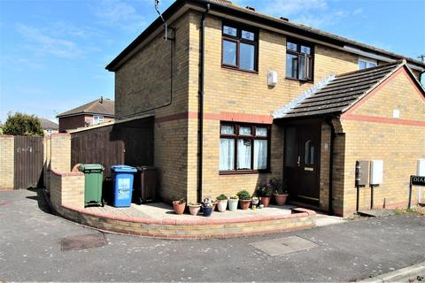 2 bedroom house for sale - Bridgewater Road, Sheerness