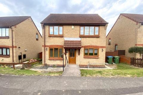 3 bedroom detached house to rent - Butts Road, Southampton, SO19