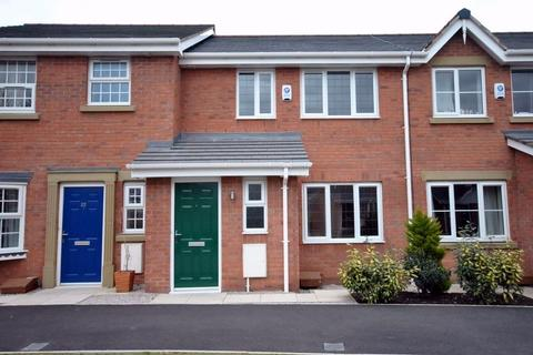 3 bedroom terraced house to rent - Nelson Way, Lytham St Annes, FY8
