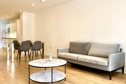 3 bedroom apartment for sale - New Garden Quarter - Luxury Living London! VIDEO TOUR AVAILABLE.