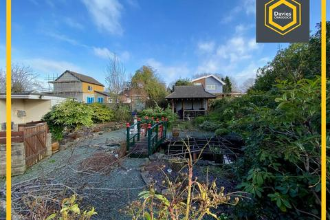 Plot for sale - Gardde, Llanelli