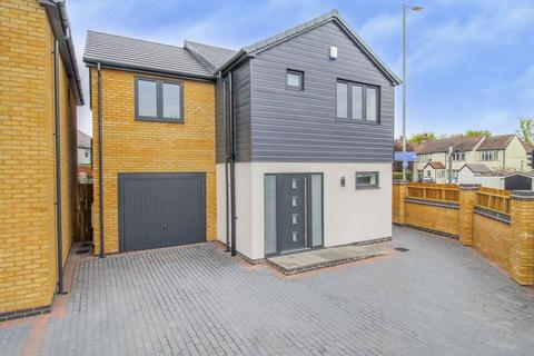 4 bedroom detached house to rent - Meadow Lane, Chilwell, Nottingham, NG9 5AA