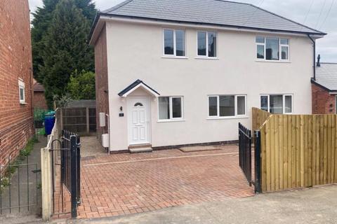 2 bedroom semi-detached house to rent - Bright Street, Ilkeston
