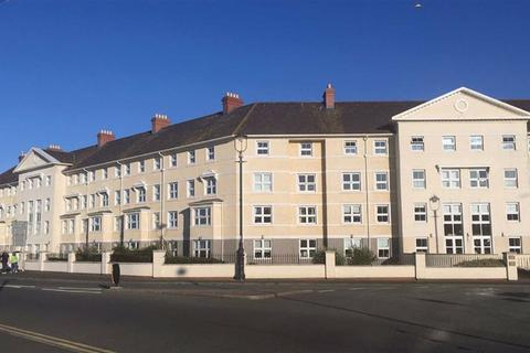 2 bedroom retirement property for sale - Clarence Road, Craig Y Don, Llandudno, Conwy